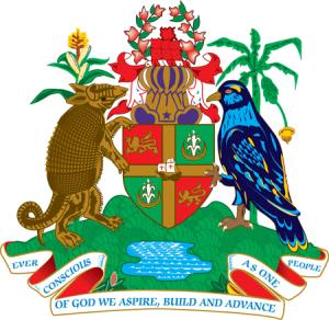Grenada Coat of Arms