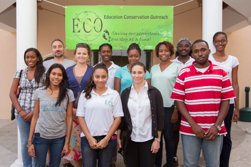 ECO Recycling Symposium.