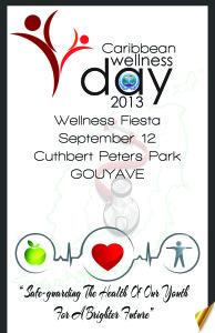 CWD Wellness Fiesta Flier