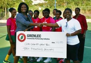 Grenada Netball Association