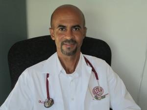 Dr. Johansen A. Sylvester, B.Sc. MD