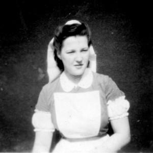 Nurse Nelleen