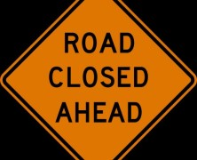 Road Closure: Perdmontemps/Windsor Forest Road