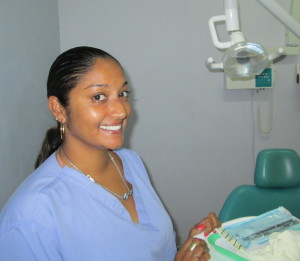 Dr. Tara Baksh (BDS, BSC) General Dental Practitioner