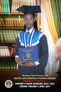 Nicolson Thomas SSn (FB image)