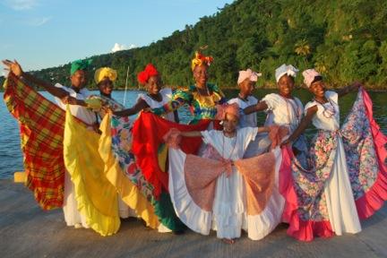 Islandwide events will celebratae the 2014 Pure Grenada Nutmeg-Spice Festival