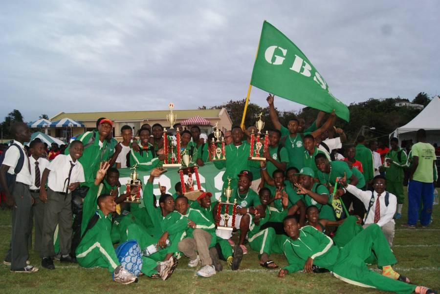 GBSS Celebrates