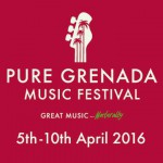 Thank You from the Pure Grenada Music Festival