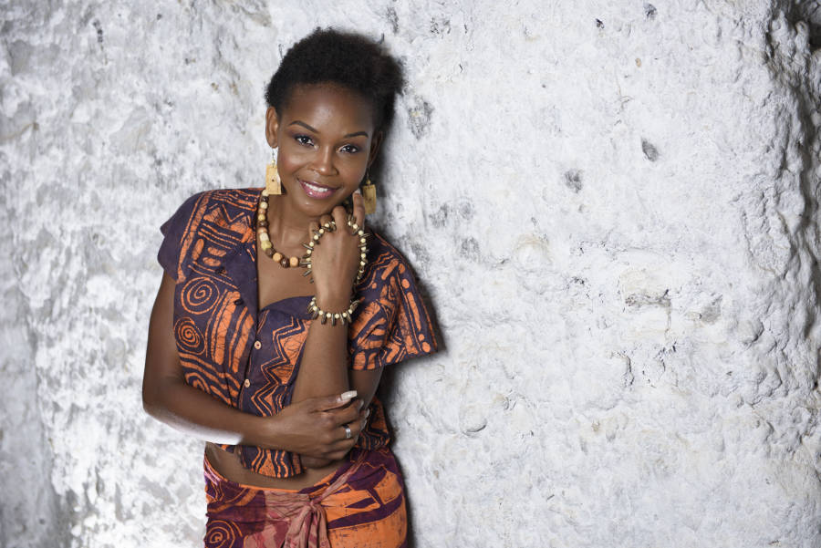Miss St Patrick, Nyanka Samuel-Robinson