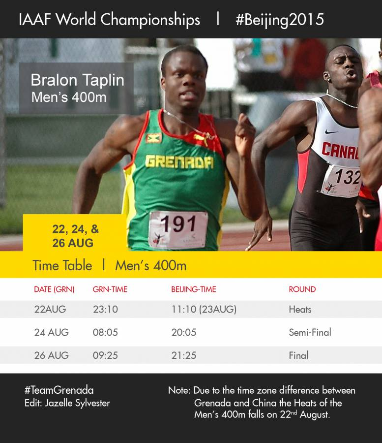 Bralon-Time-Table-World-Champs-Beijing-2015