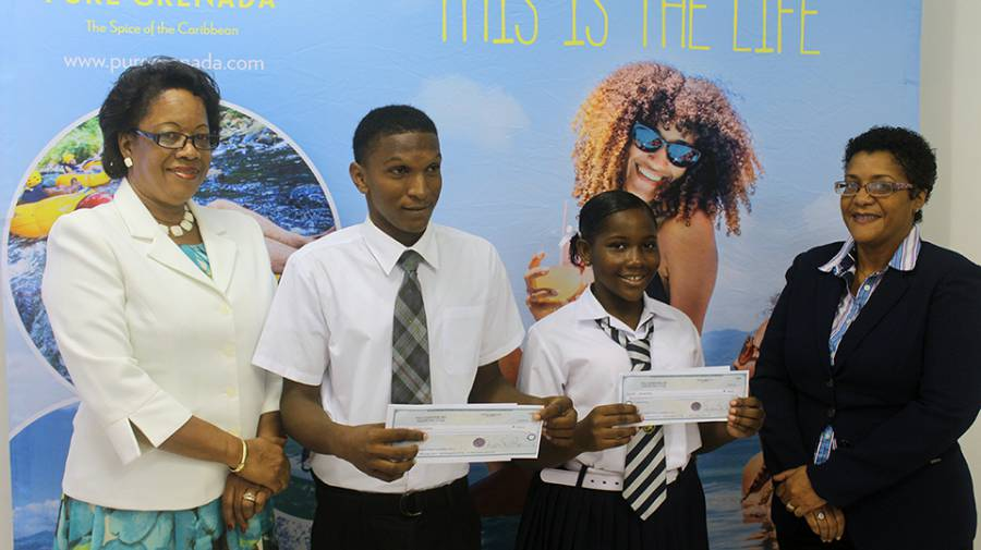 14Sep2015 - Winners of FCCA Poster Competition