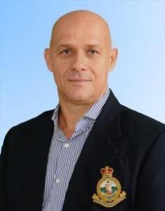 ACP Edvin Martin