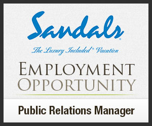 Sandals: Article Pages Sidebar Box