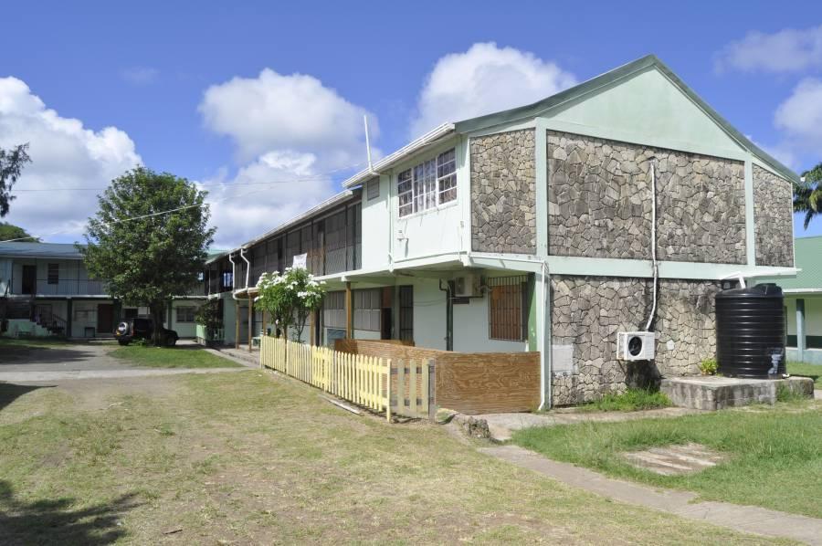 Bishop's College