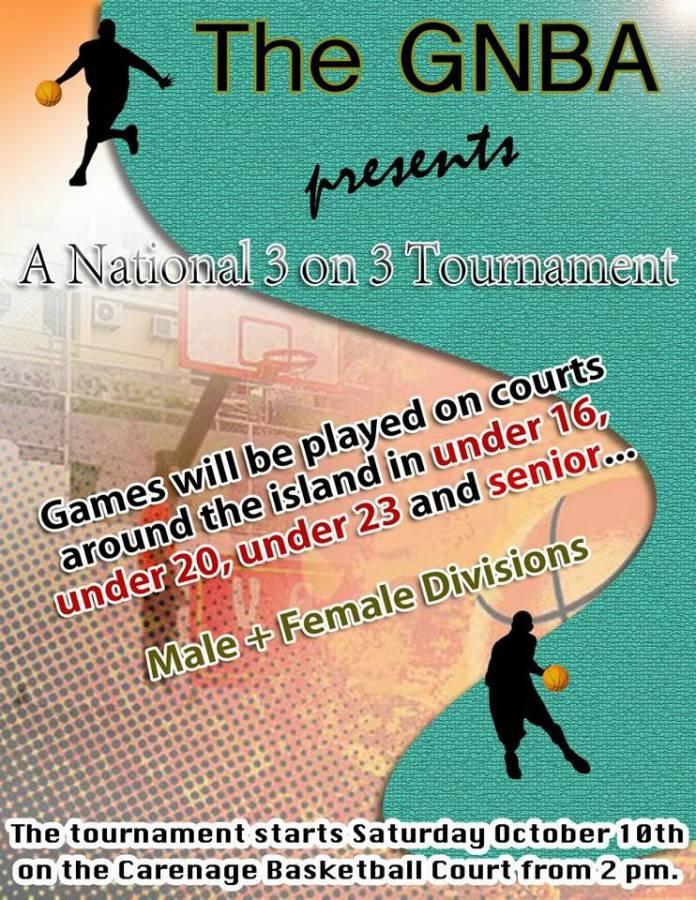 GNBA Tournament