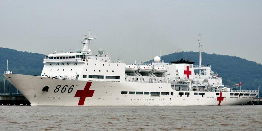 Peace-Ark-hospital-ship