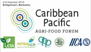Caribbean Pacific Agri-Food Forum