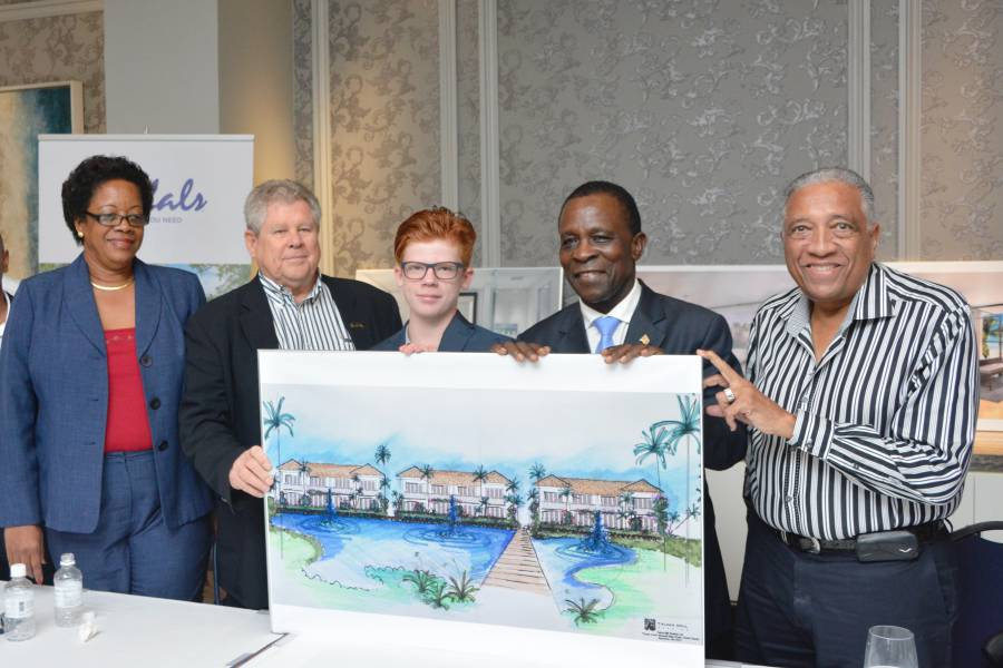 Sandals Unveils New Luxury Suites Photo