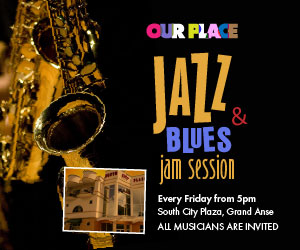 Our Place Jazz & Blues
