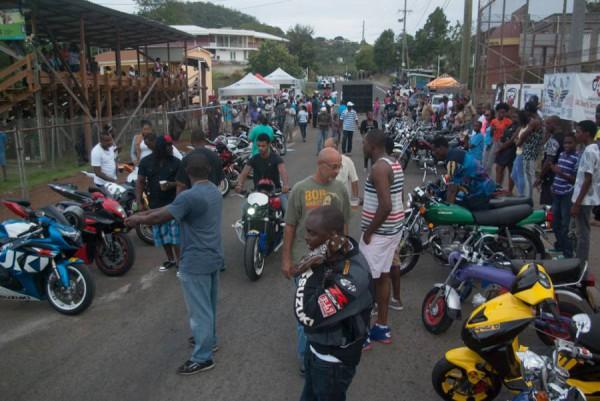 bikers association
