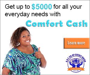 GUT – Comfort Cash