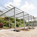 Grenlec's Largest Solar Project Under Construction
