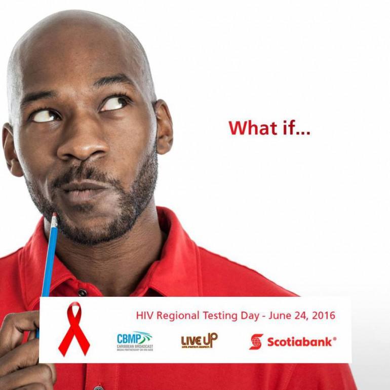 HIV Regional Testing Day