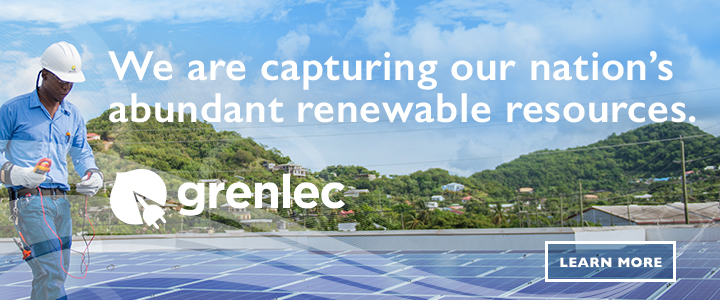 Grenlec – Renewable Energy: Front Page Header Banner