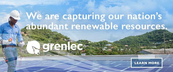 Grenlec – Renewable Energy: Front Page Header Banner