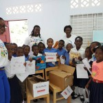 Sandals Foundation and Scholastic 'Open a World of Possible'