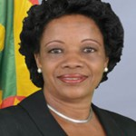 Grenada's Agriculture Minister Attends High Level Meeting in Mexico