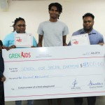 GrenAIDS Empowers Special Education Students