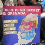 Say NO to Sexual Abuse