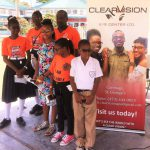 10 Students Benefit from Better Sight