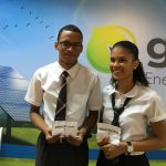 Bishop's College and Hillsborough Secondary School Make History in the Grenlec Debates