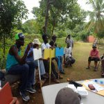 80 persons trained in Smart Agricultural Practices in Grenada