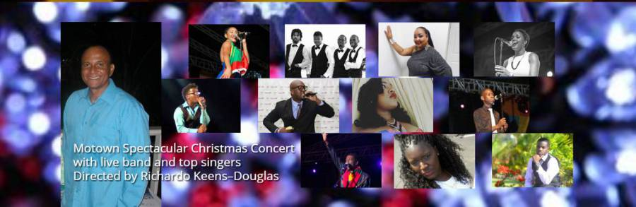 Carols by Candlelight 2016