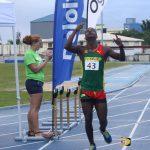 Grenadians shine at BVI Half Marathon