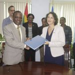 Grenada's primary health care to get major improvements