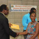 53 Awarded Scholarships