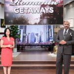 Grenada Vacation Prize on Steve Harvey Show