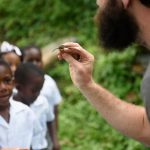 Grenadians and Canadians Contribute to Conservation and Education