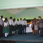 Westerhall Secondary School Wins US Embassy's STEM Video Competition